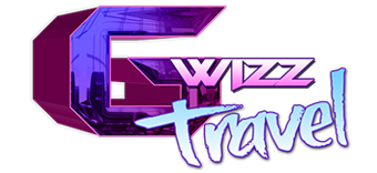 Gwizz Trave Logo